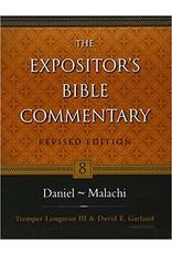 Longman/Garland Expositor's Bible Commentary, The, Daniel - Malachi