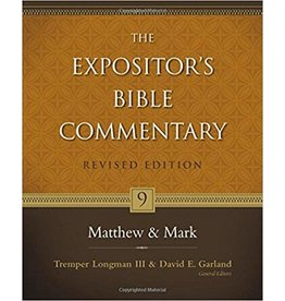 Longman/Garland Expositor's Bible Commentary, The, Matthew & Mark