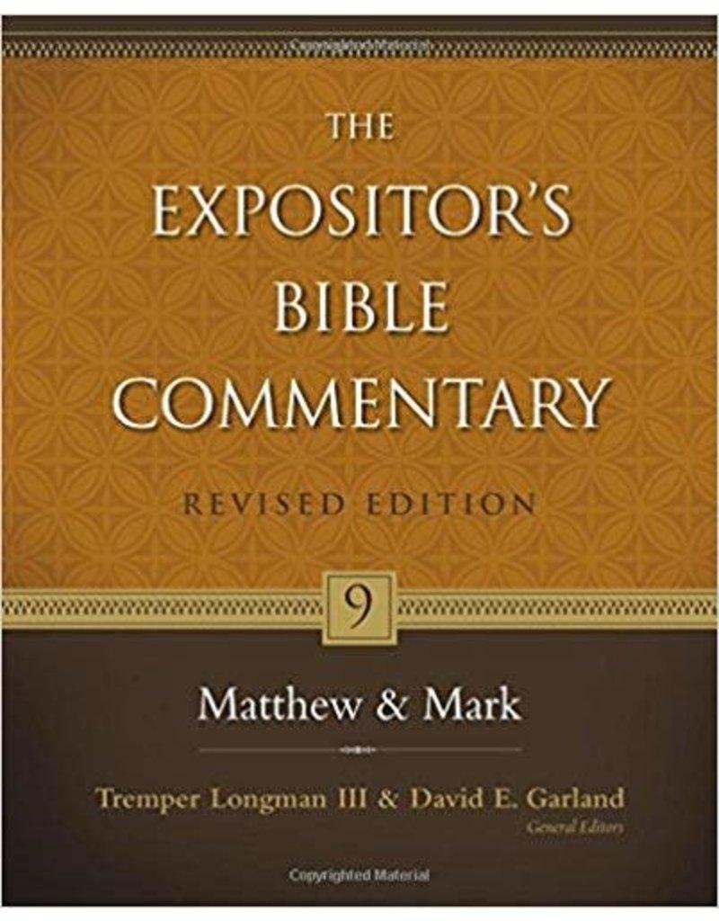 Longman/Garland Expositor's Bible Commentary, The, Matthew & Mark