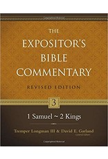 Longman/Garland Expositor's Bible Commentary, The. 1 Samuel-2 Kings
