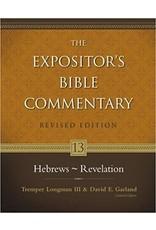 Longman/Garland Expositor's Bible Commentary, The. Hebrews-Revelation