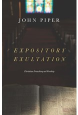 Piper Expository Exultation