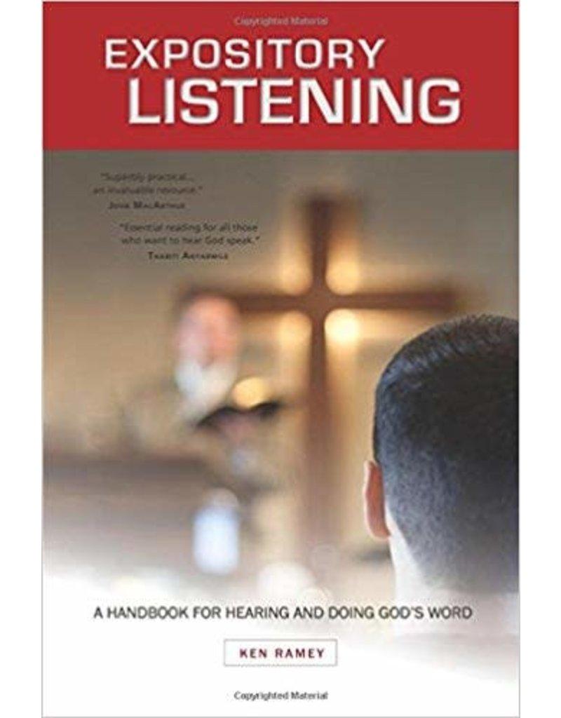 Ramey Expository Listening