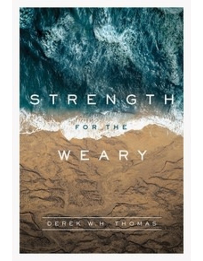 Thomas Strength For the Weary