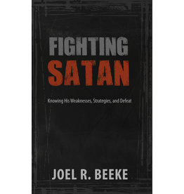 Beeke Fighting Satan