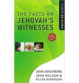Ankerberg Facts on Jehovah's Witnesses, The
