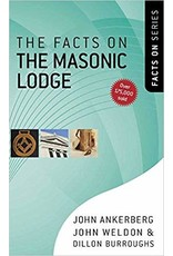 Ankerberg Facts on The Masonic Lodge, The