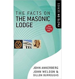 Ankerberg The Facts on The Masonic Lodge