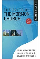 Ankerberg The Facts on the Mormon Church