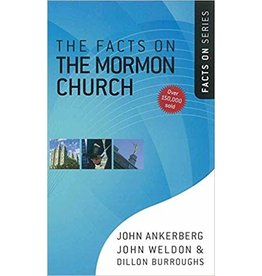 Ankerberg Facts on the Mormon Church, The