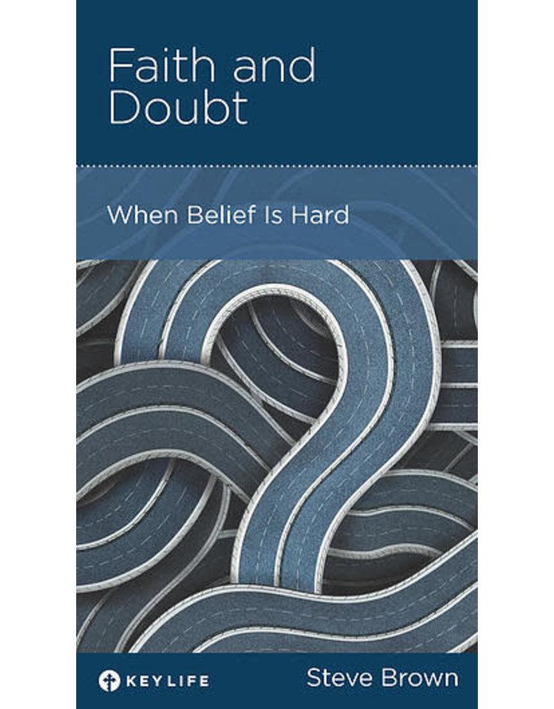 Brown Faith and Doubt