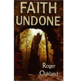 Oakland Faith Undone
