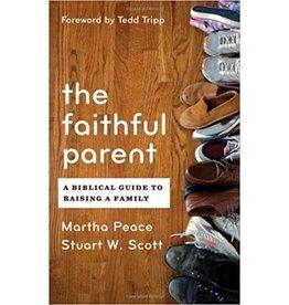 Peace The Faithful Parent