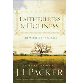 Packer Faithfulness and Holiness