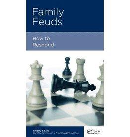 Lane Family Feuds