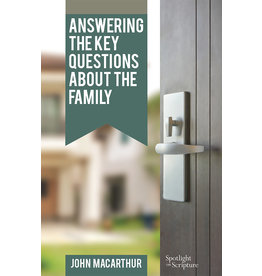 MacArthur Answering the Key Questions About the Family
