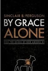 Ferguson By Grace Alone