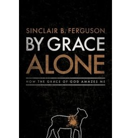 Ferguson By Grace Alone