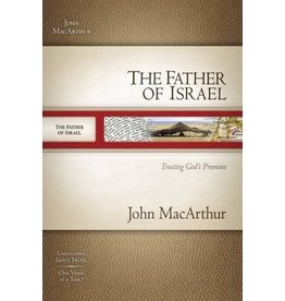 MacArthur Father of Israel, The