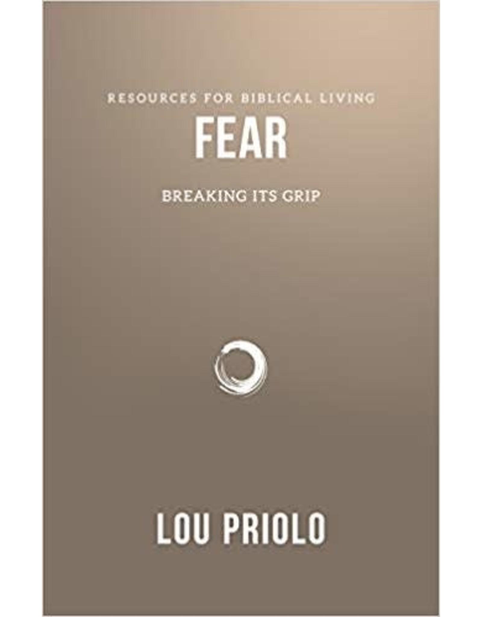 Priolo Fear