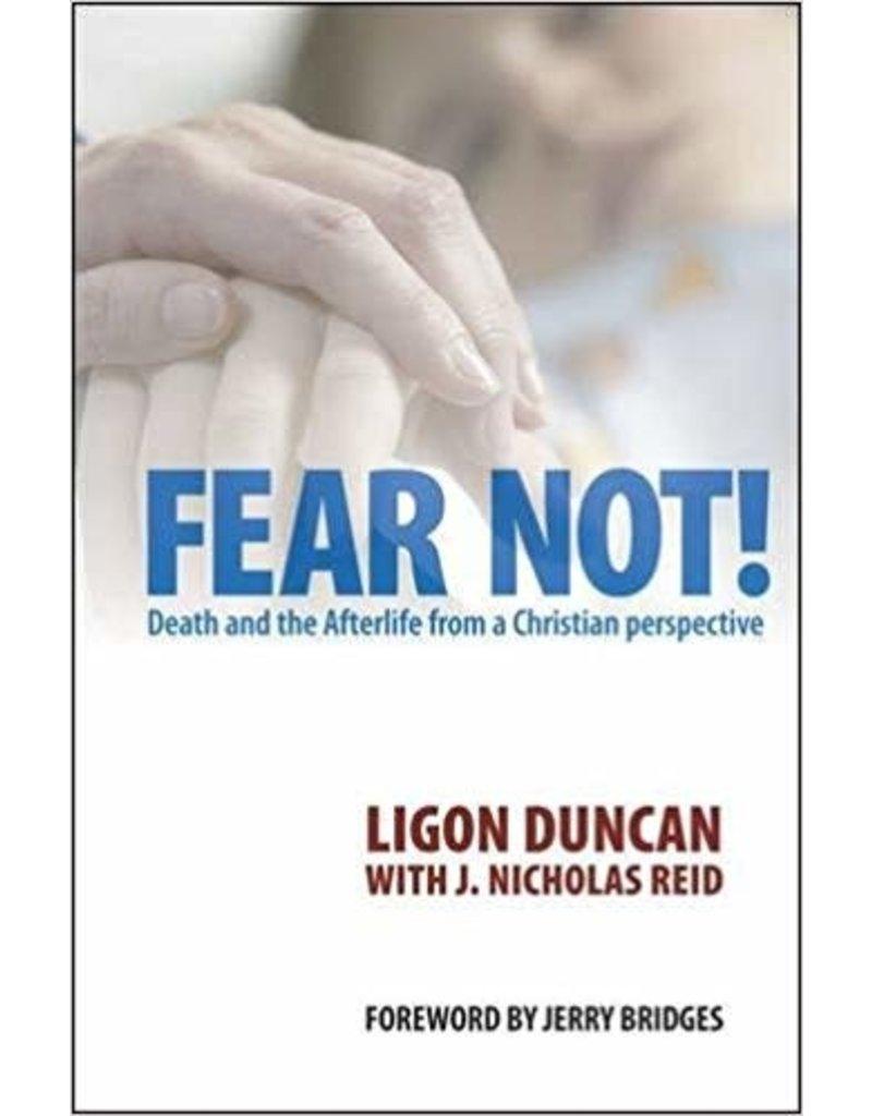 Duncan Fear Not
