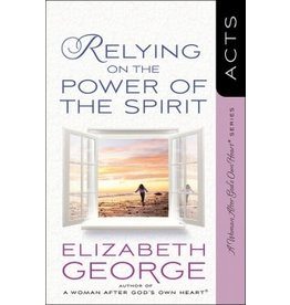 George Relying on the Power of the Spirit