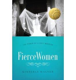 Wagner Fierce Women