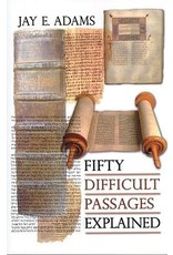 Adams Fifty Difficult Passages Explained