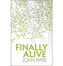 Piper Finally Alive