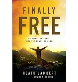 Lambert Finally Free