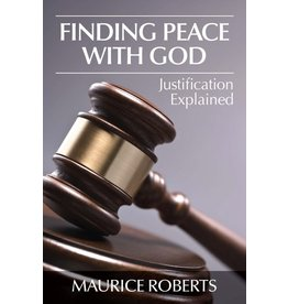Roberts Finding  Peace With God
