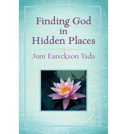 Eareckson Tada Finding God in Hidden Places