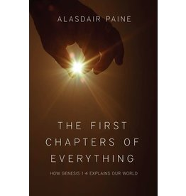 Paine First Chapters of Everything, The