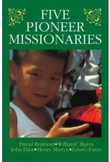 Various Five Pioneer Missionaries