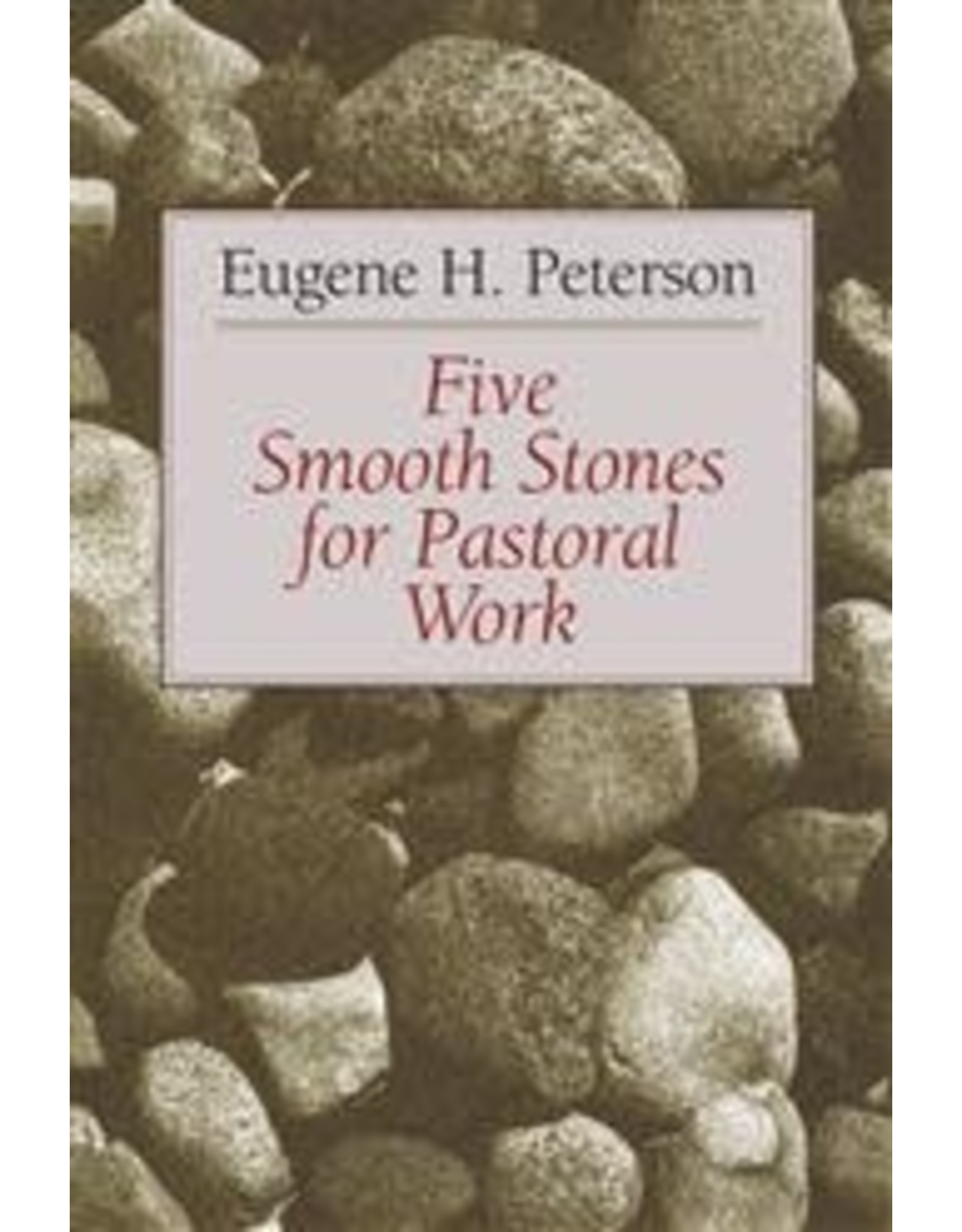 Peterson Five Smooth Stones