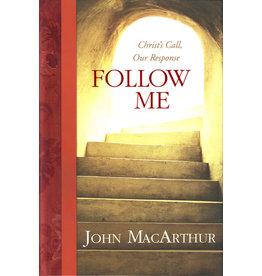 MacArthur Follow Me