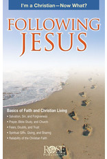 Rose Publishers Following Jesus