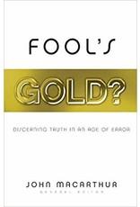 MacArthur Fool's Gold