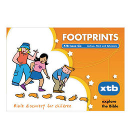 XTB Footprints Issue 6
