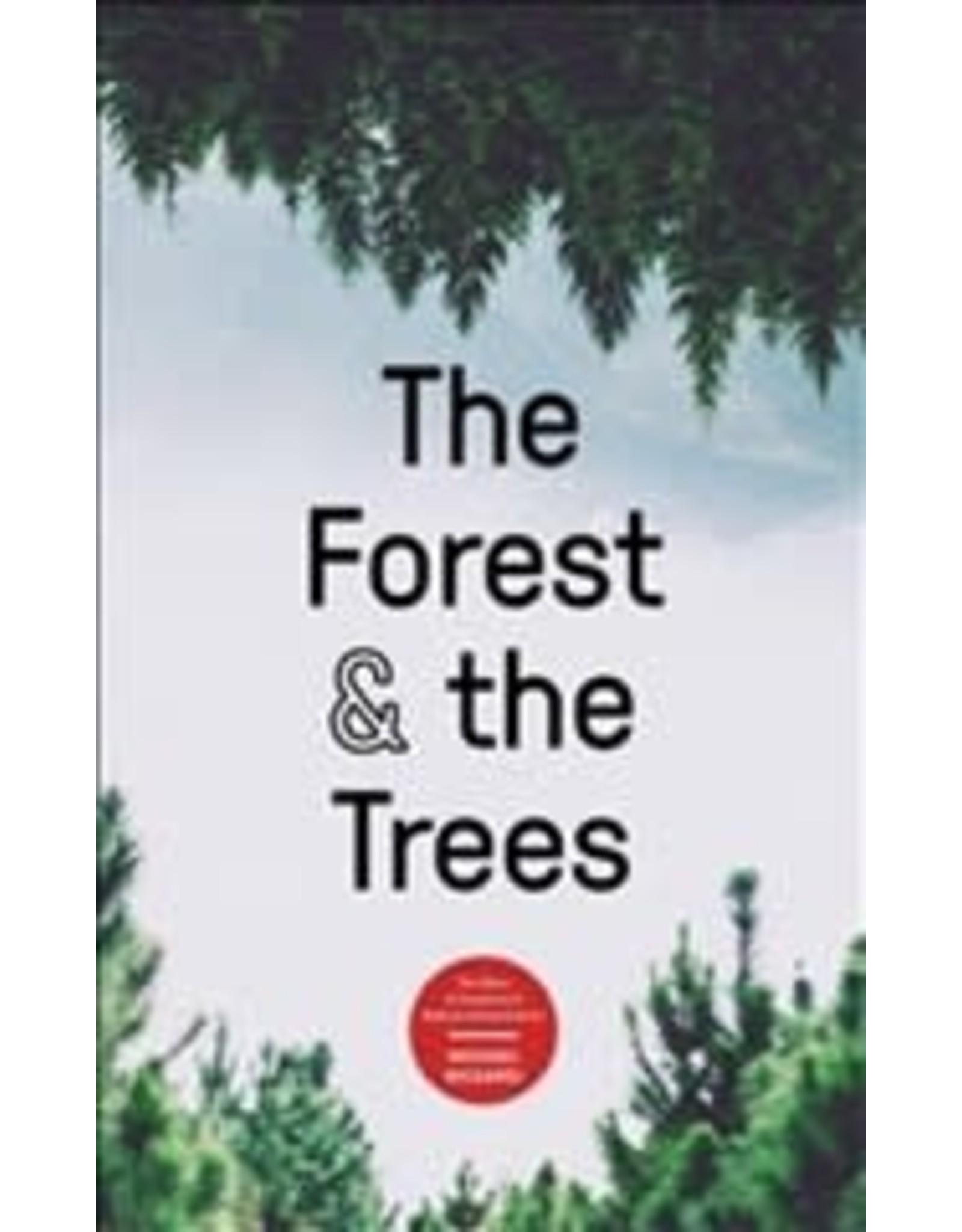 Riccardi The Forest and the Trees
