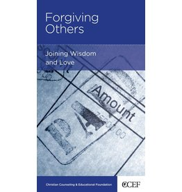 Lane Forgiving Others