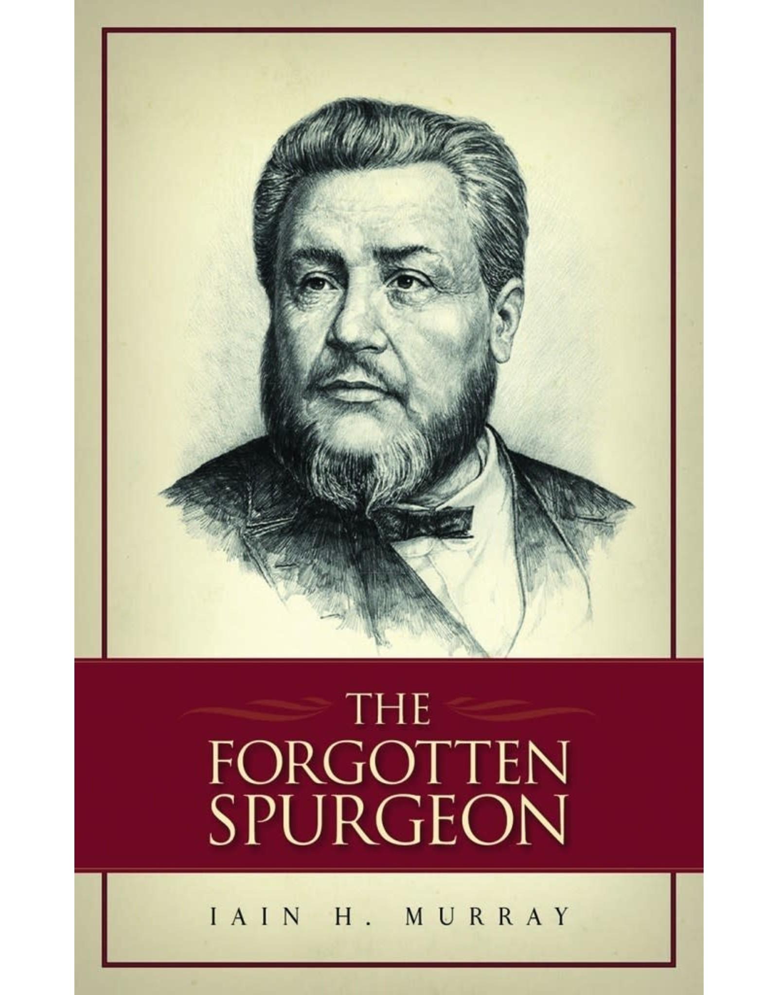 Murray The Forgotten Spurgeon