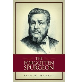 Murray The Forgotten Spurgeon