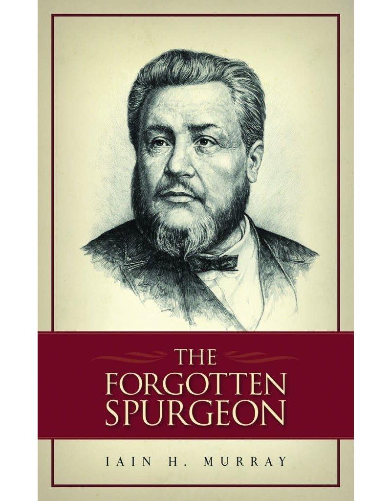 Murray Forgotten Spurgeon, The