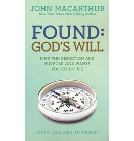 MacArthur Found:  God's Will