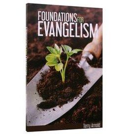Arnold Foundations for Evangelism