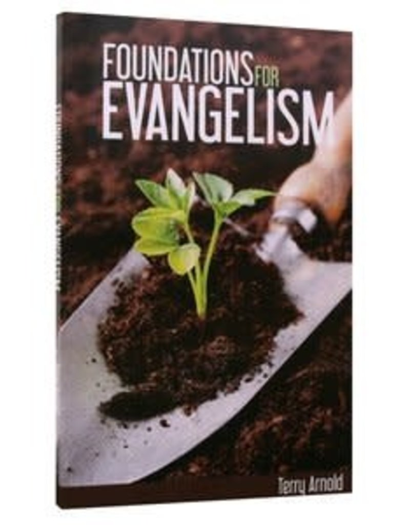 Arnold Foundations For Evangelism