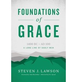 Lawson Foundations of Grace