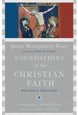Boice Foundations of the Christian Faith