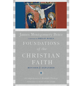 Boice Foundations of the Christian Faith